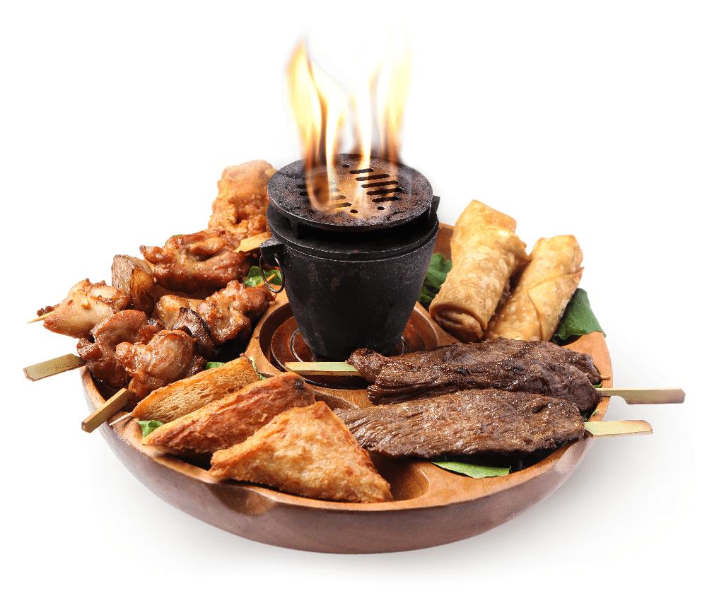 china glatt food